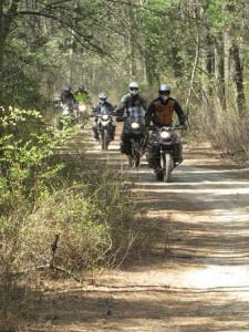 pbac on trail
